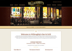 willoughbys web